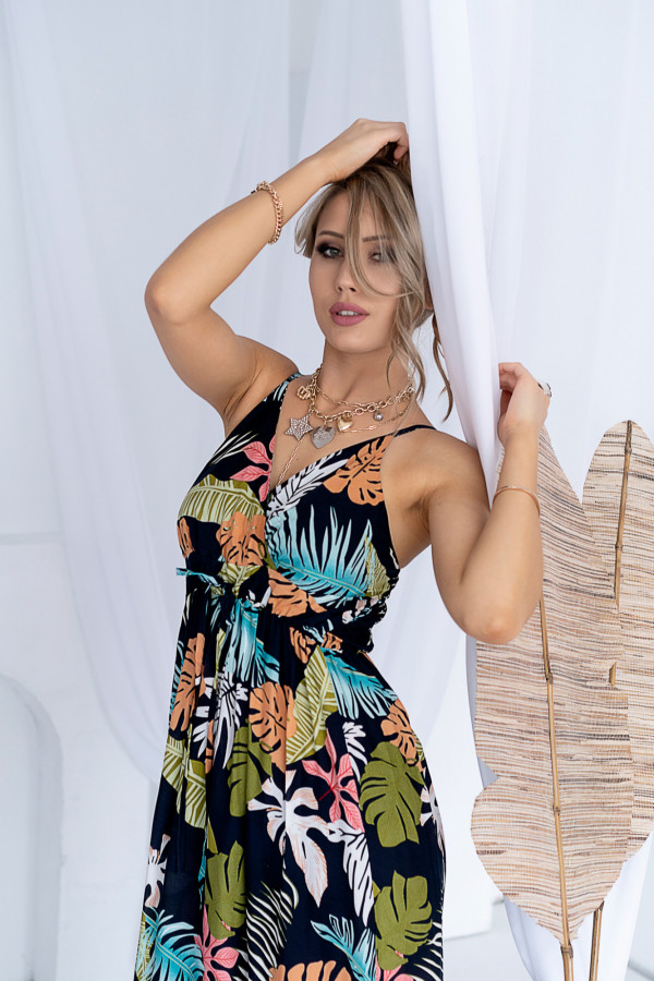 Sukienka KLONNY Miss Sara Twine 11