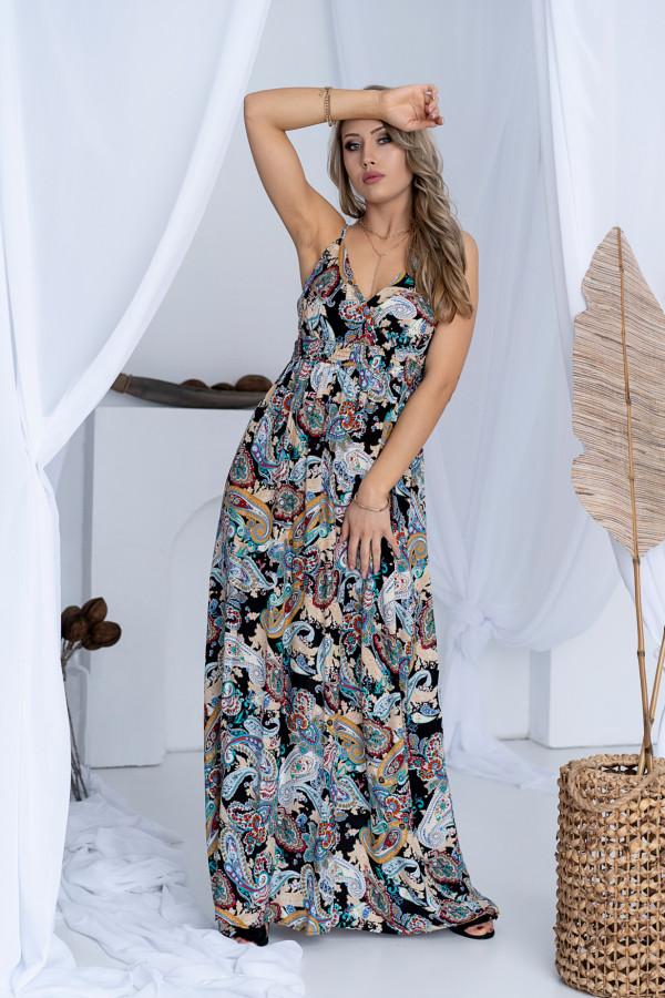Sukienka ORIENT Miss Sara Slim