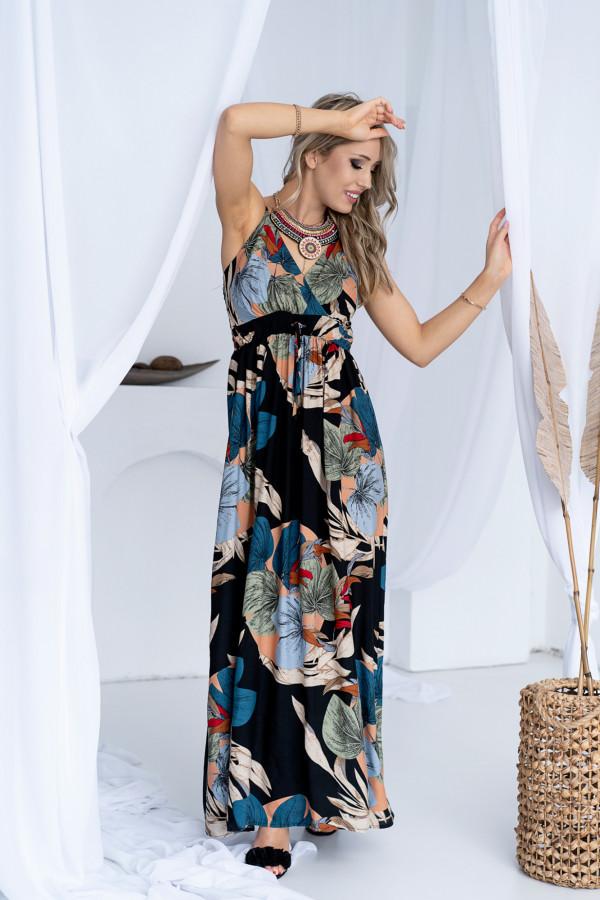 Sukienka VELONA Miss Sara Twine