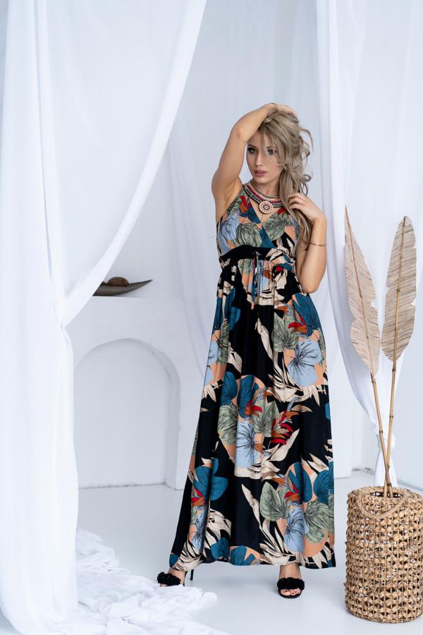 Sukienka VELONA Miss Sara Twine 2