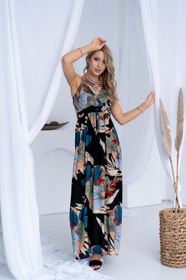 Sukienka VELONA Miss Sara Twine 3