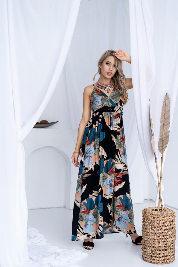 Sukienka VELONA Miss Sara Twine 4