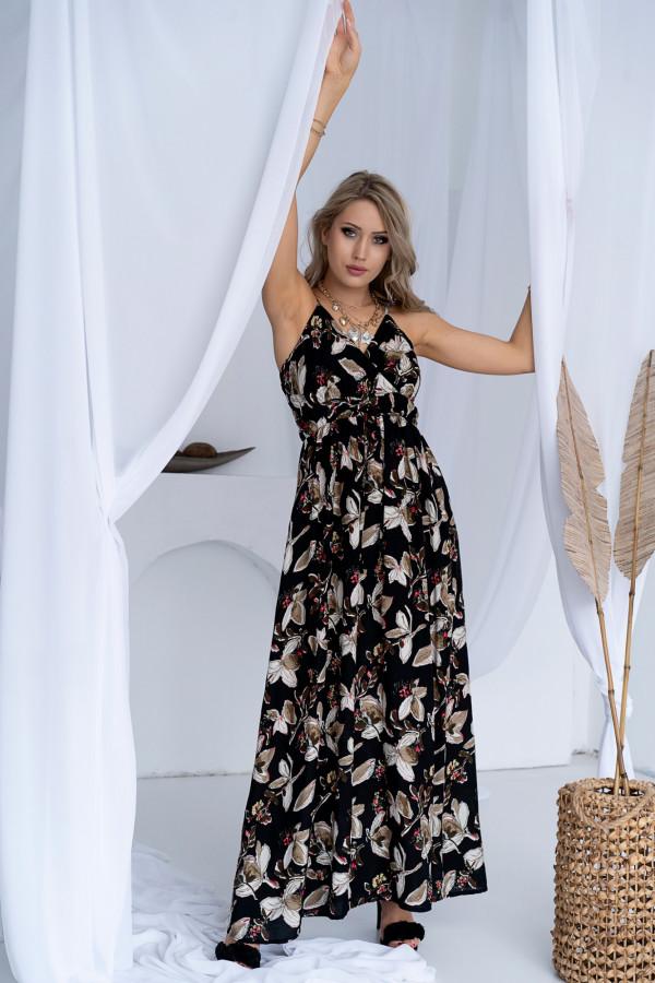 Sukienka BROWNIE Miss Sara Twine
