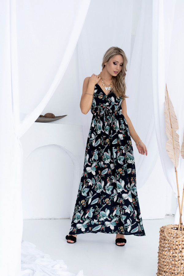Sukienka BROWNIE Miss Sara Twine 1
