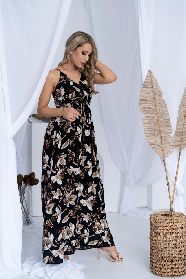 Sukienka BROWNIE Miss Sara Twine 7