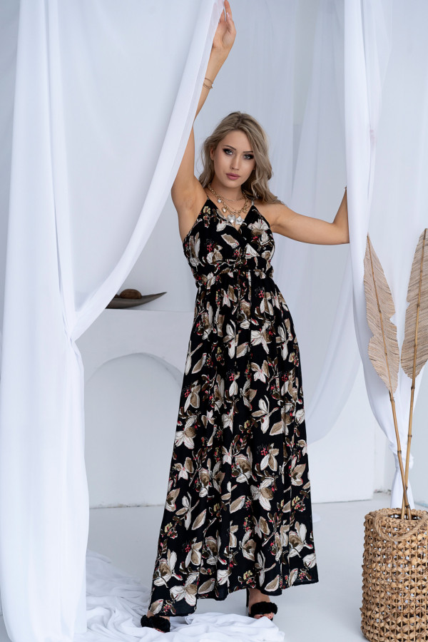 Sukienka BROWNIE Miss Sara Twine 8