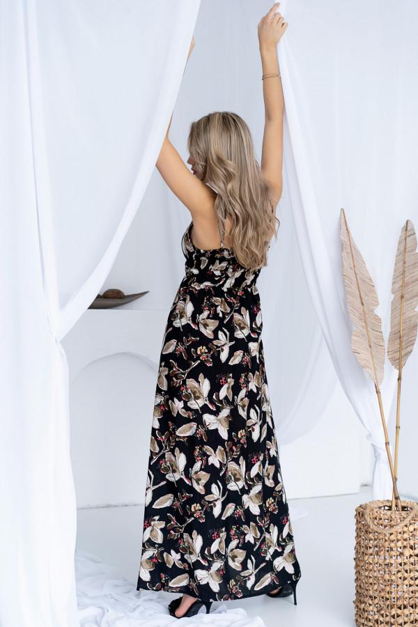 Sukienka BROWNIE Miss Sara Twine 9