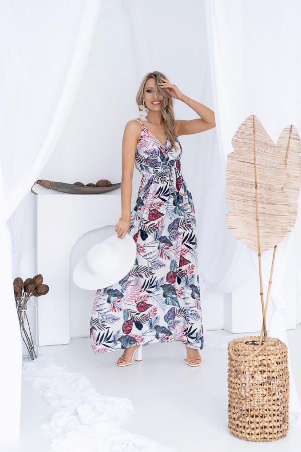 Sukienka CASANDRA Miss Sara Twine 10