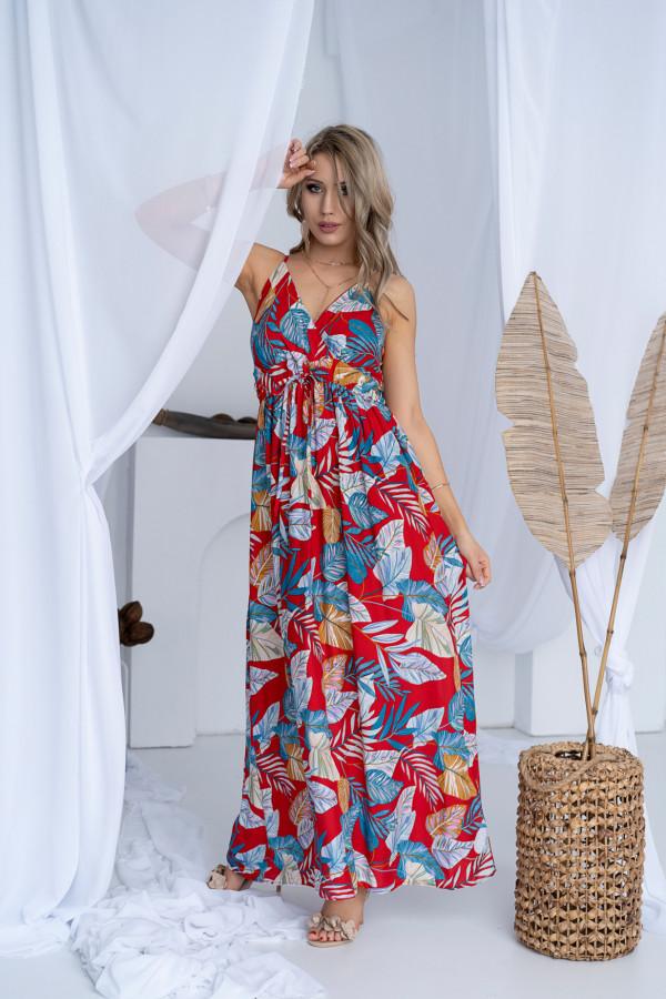 Sukienka CASANDRA Miss Sara Twine 16