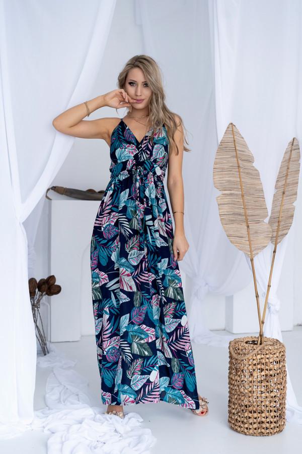 Sukienka CASANDRA Miss Sara Twine 12