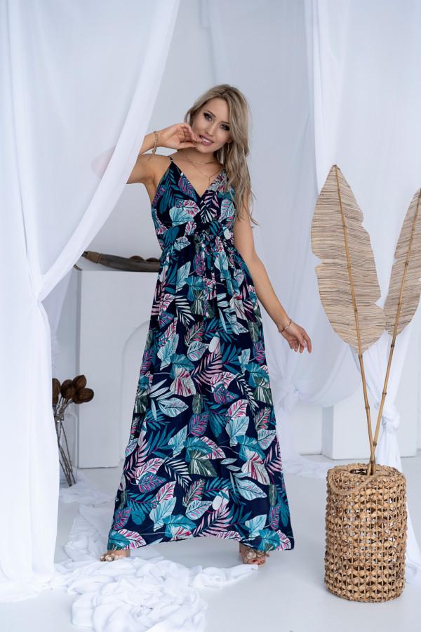 Sukienka CASANDRA Miss Sara Twine 11