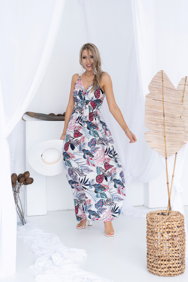 Sukienka CASANDRA Miss Sara Twine 1
