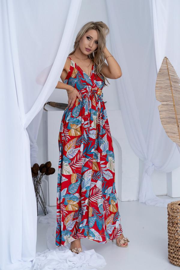 Sukienka CASANDRA Miss Sara Twine 7