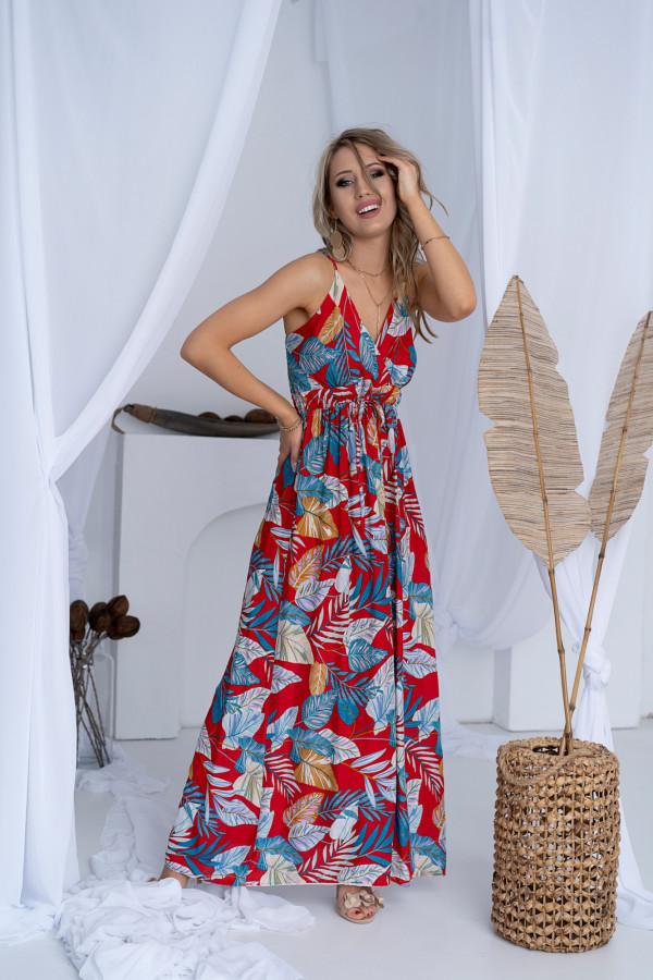 Sukienka CASANDRA Miss Sara Twine 6