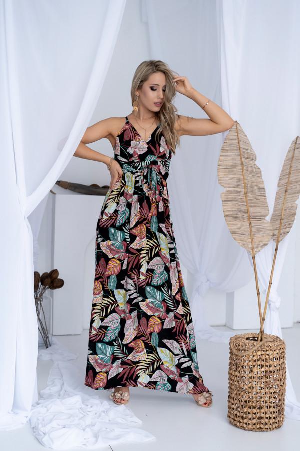 Sukienka CASANDRA Miss Sara Twine 4