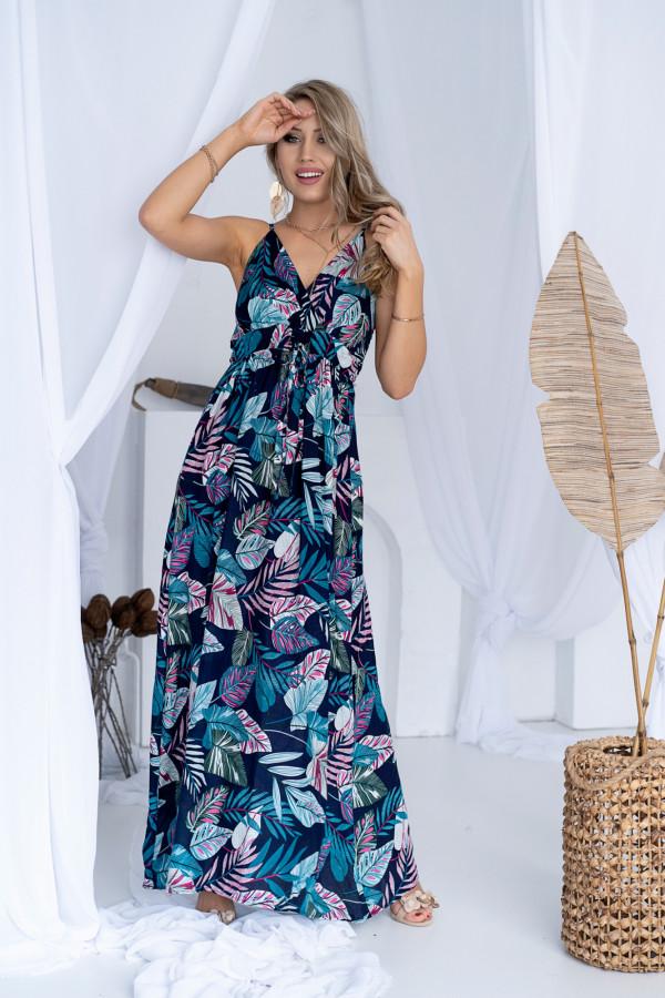 Sukienka CASANDRA Miss Sara Twine 3