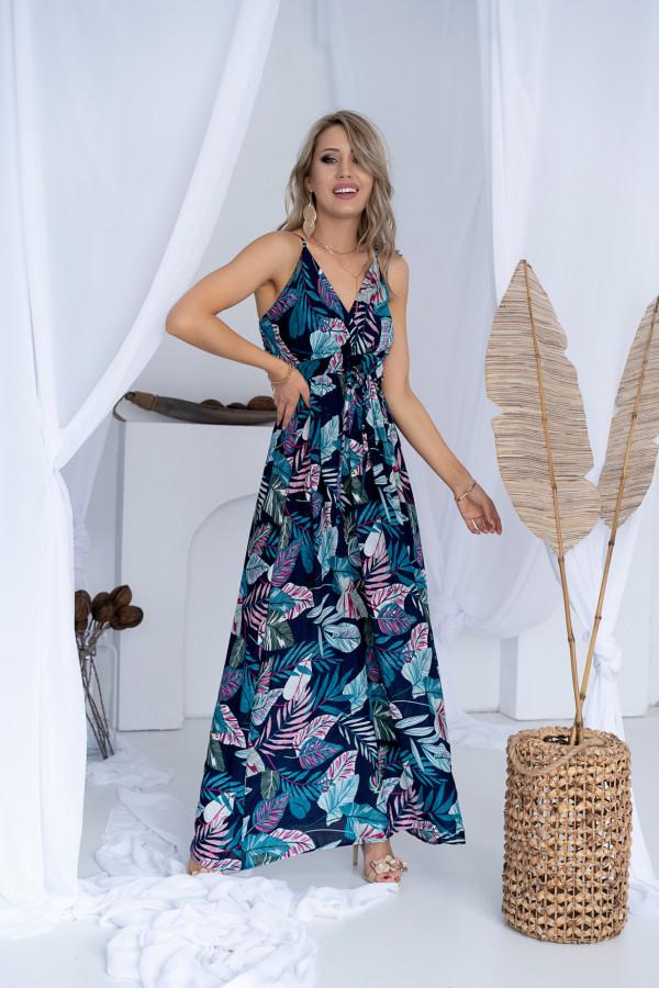 Sukienka CASANDRA Miss Sara Twine 2