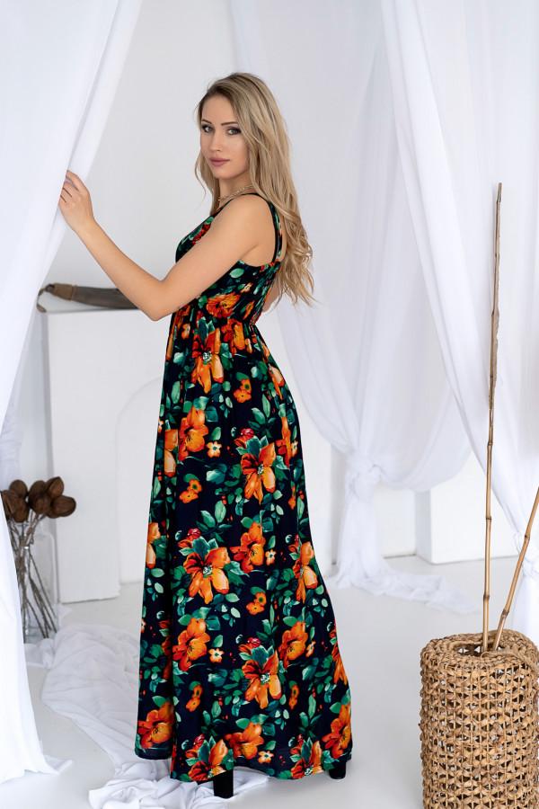 Sukienka BLACK LOVE Miss Sara Twine 6