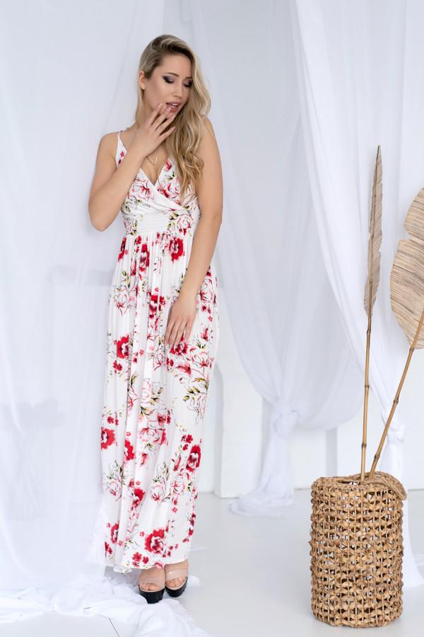 Sukienka GLORIA Miss Sara Slim 1