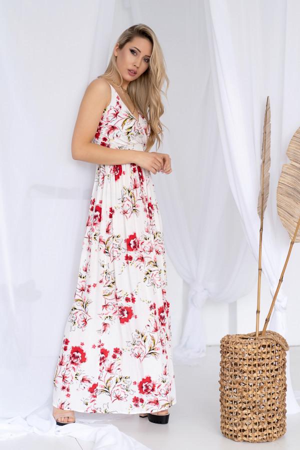 Sukienka GLORIA Miss Sara Slim 4