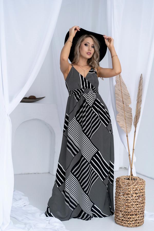 Sukienka LINIE Miss Sara Slim