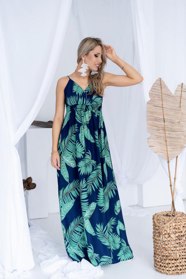 Sukienka FIKUS Miss Sara Slim 7