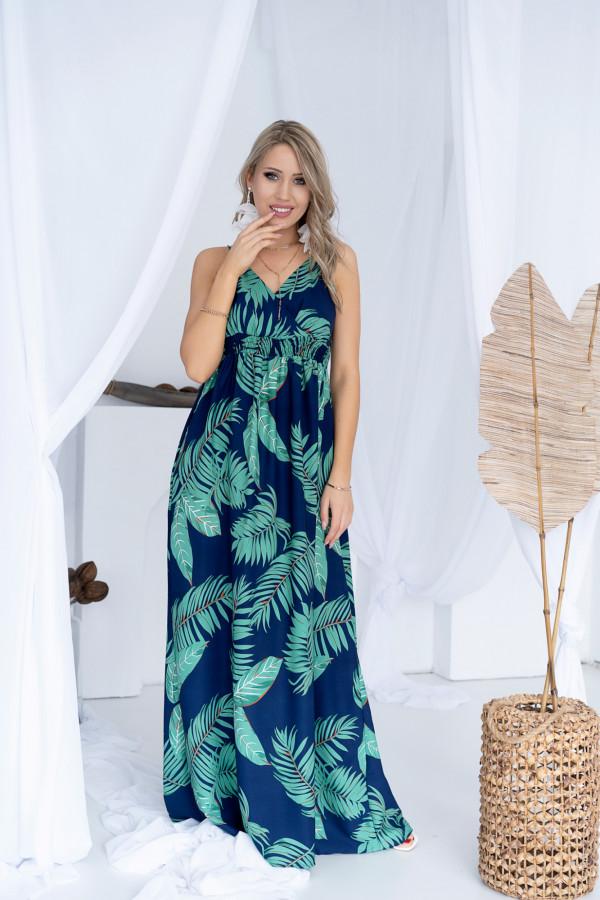 Sukienka FIKUS Miss Sara Slim 8