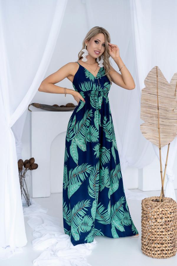 Sukienka FIKUS Miss Sara Slim 9