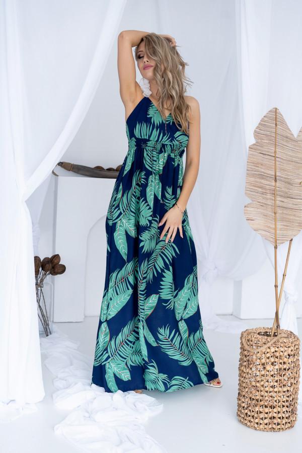 Sukienka FIKUS Miss Sara Slim 10