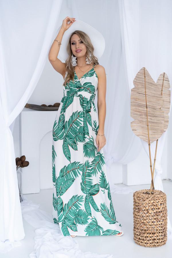 Sukienka FIKUS Miss Sara Slim 11
