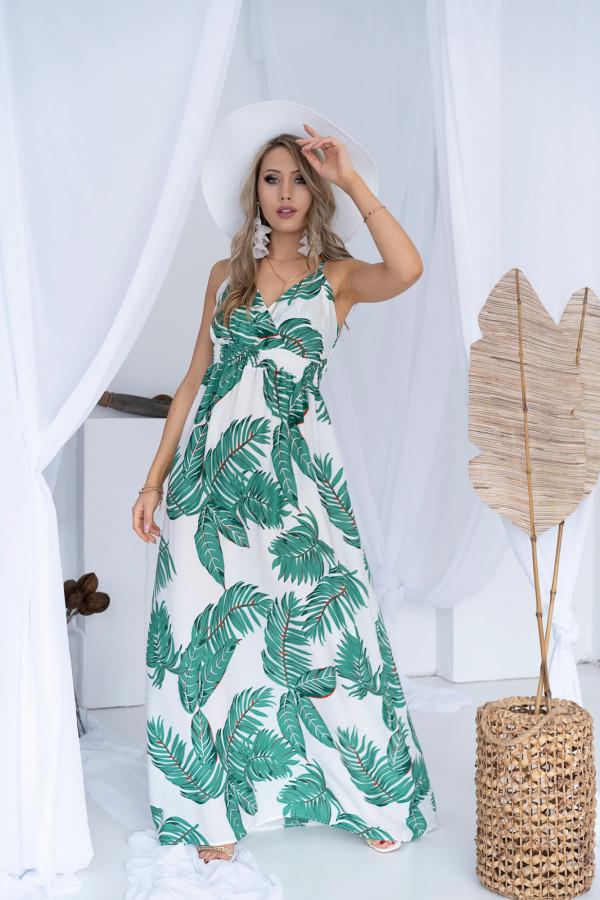 Sukienka FIKUS Miss Sara Slim 12