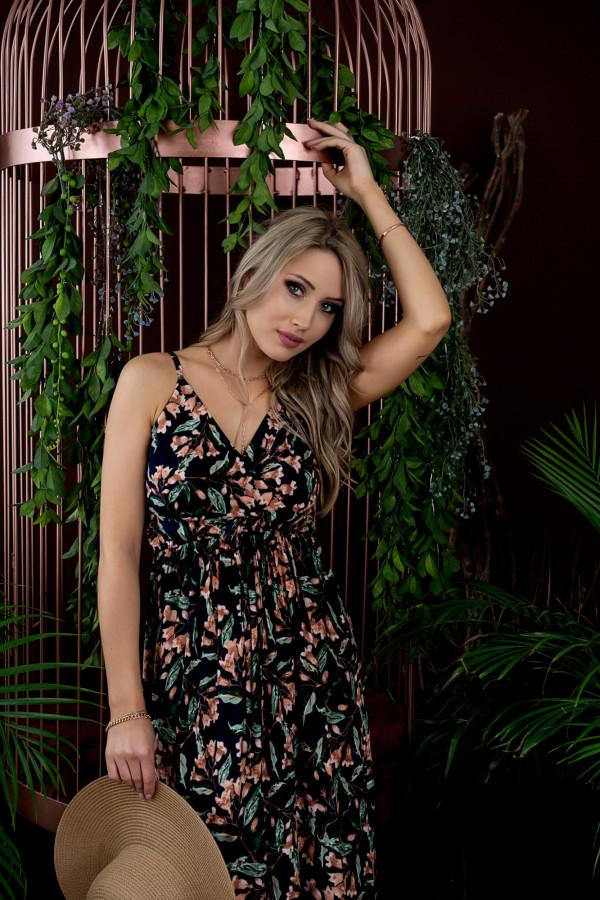 Sukienka FIORE Miss Sara Twine 9