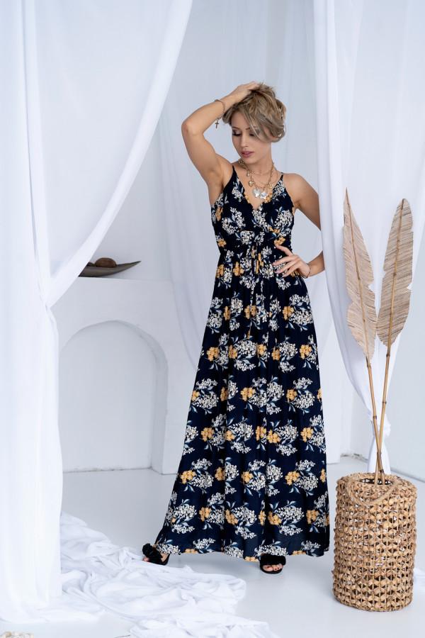 Sukienka WRZOS Miss Sara Twine 3