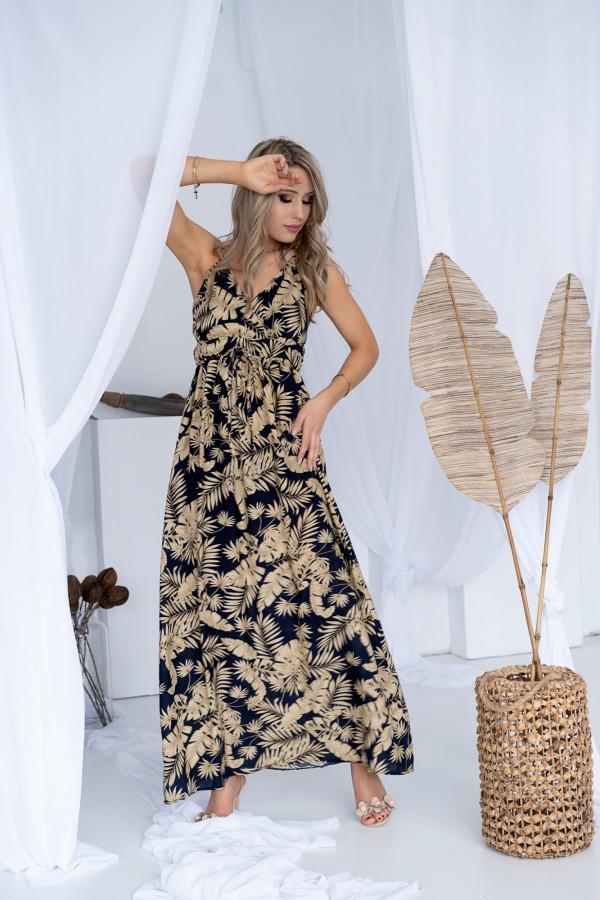 Sukienka TENDENCE Miss Sara Twine 1