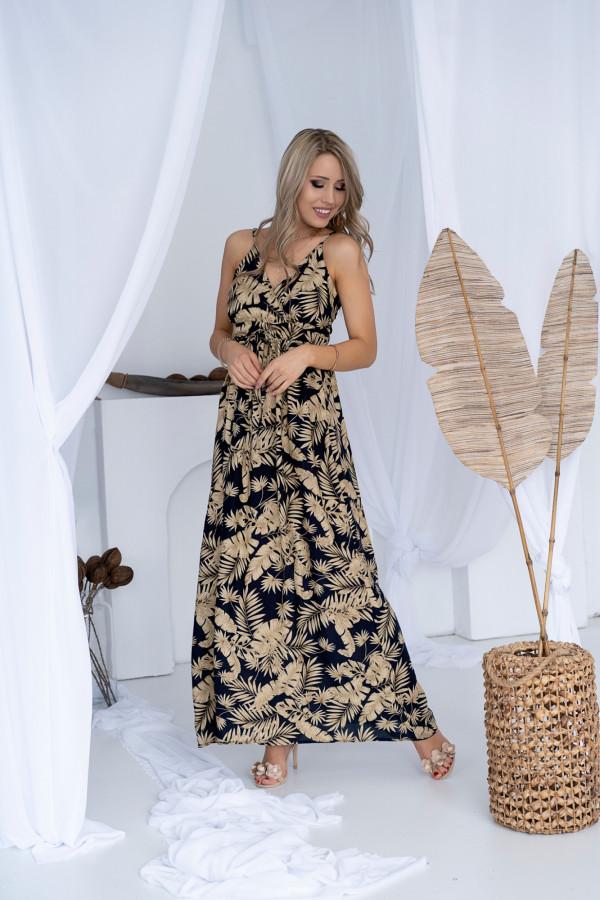 Sukienka TENDENCE Miss Sara Twine 4
