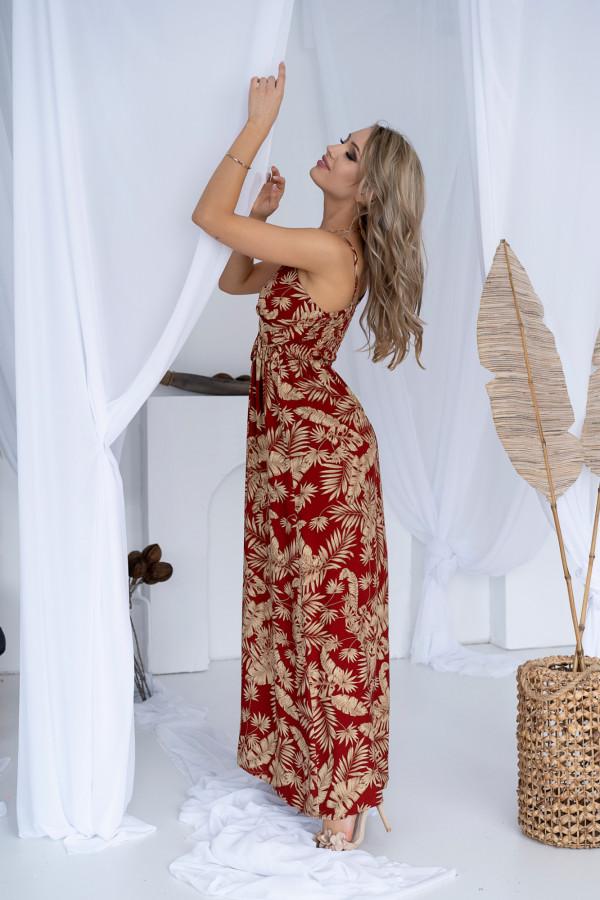 Sukienka TENDENCE Miss Sara Twine 11