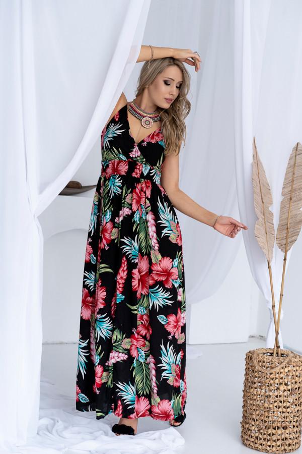Sukienka NORA Miss Sara Slim 19