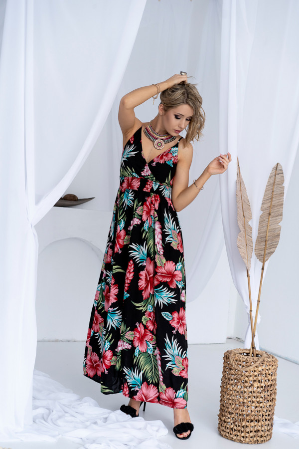 Sukienka NORA Miss Sara Slim 18