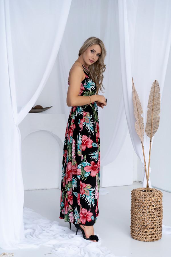 Sukienka NORA Miss Sara Slim 1