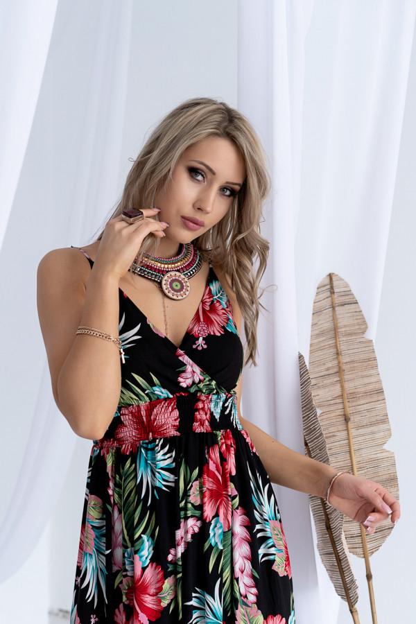 Sukienka NORA Miss Sara Slim 15
