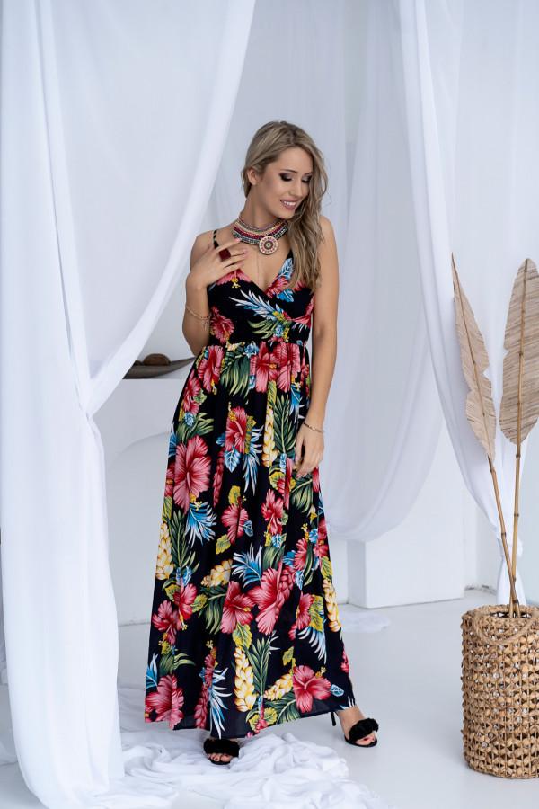 Sukienka NORA Miss Sara Slim 14