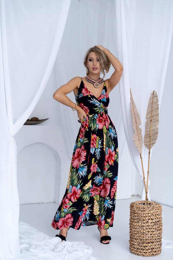 Sukienka NORA Miss Sara Slim 13
