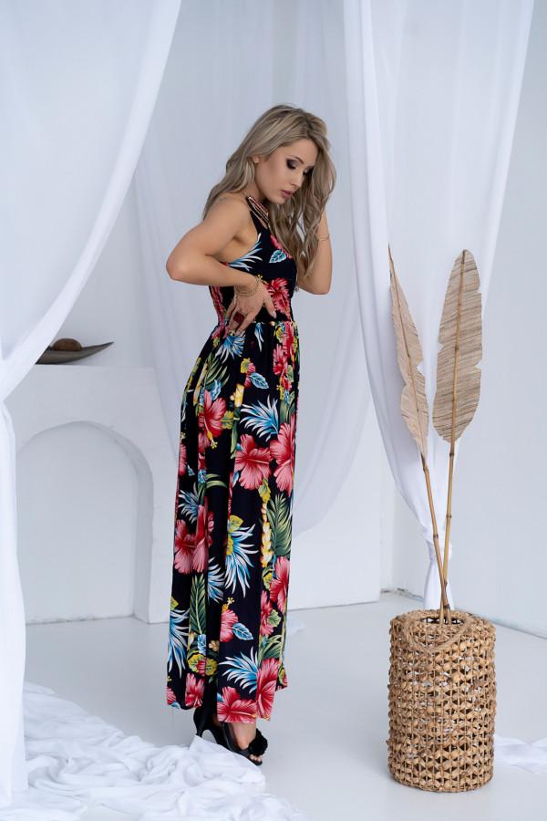 Sukienka NORA Miss Sara Slim 11