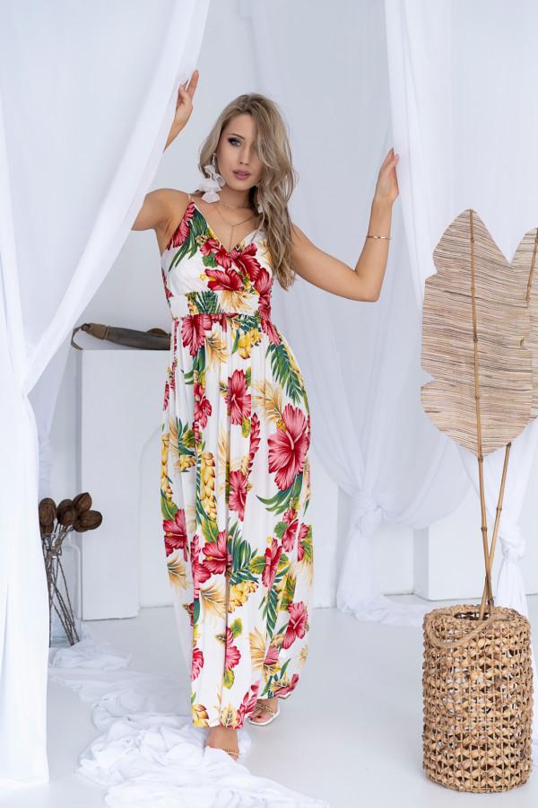 Sukienka NORA Miss Sara Slim 7