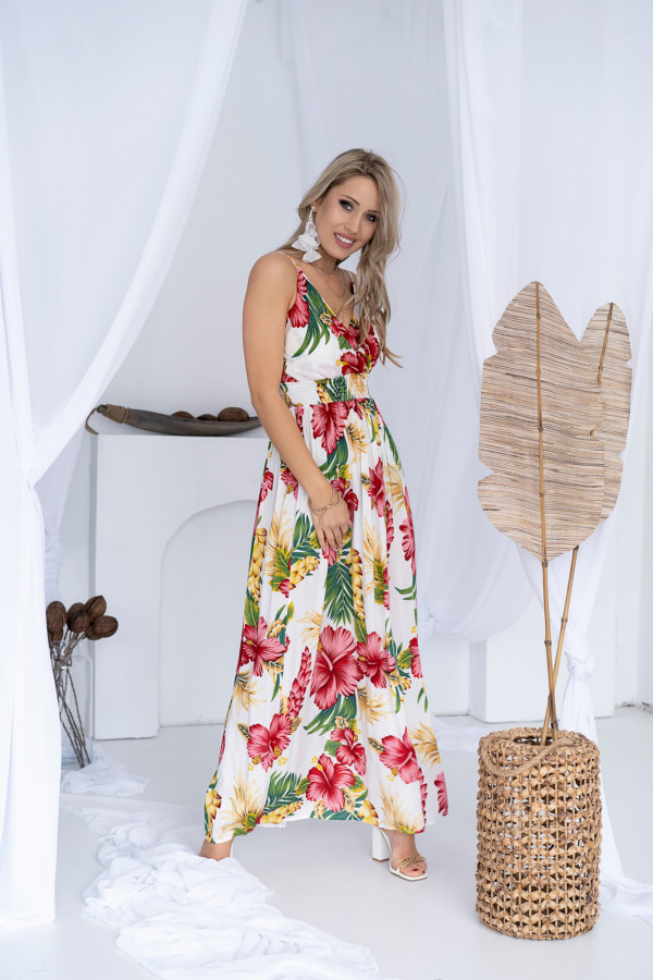 Sukienka NORA Miss Sara Slim 6