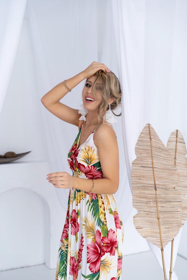 Sukienka NORA Miss Sara Slim 4