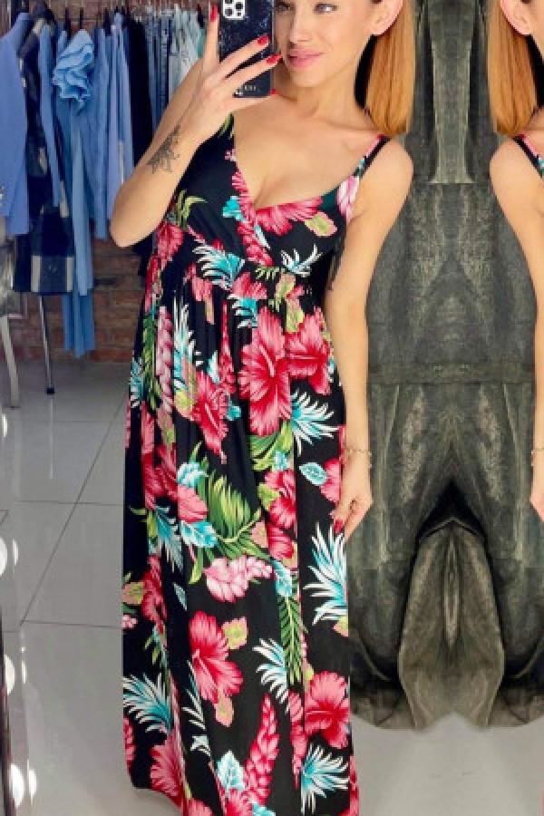Sukienka NORA Miss Sara Slim 2