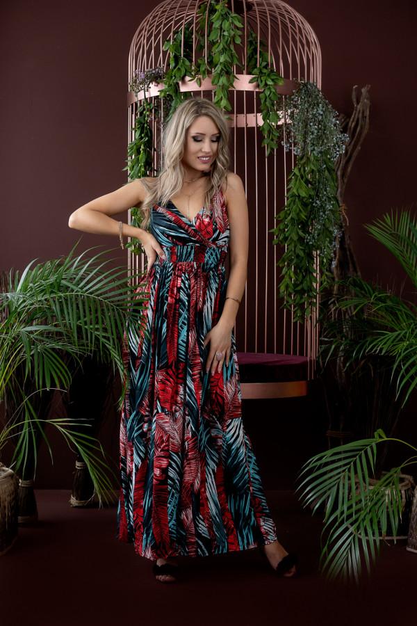 Sukienka INDONEZJA Miss Sara Slim 1
