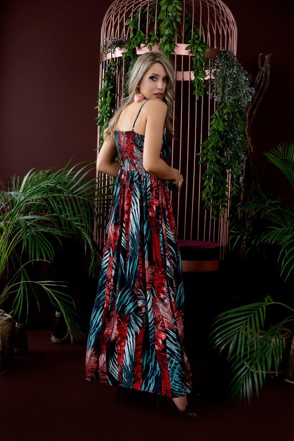 Sukienka INDONEZJA Miss Sara Slim 3