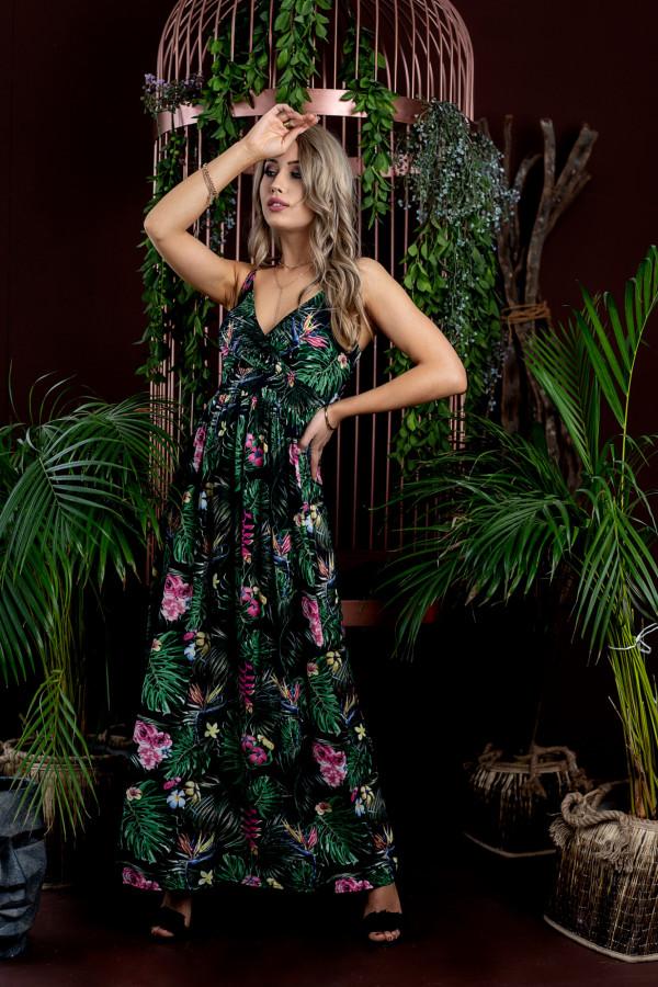 Sukienka BORA BORA Miss Sara Slim 1